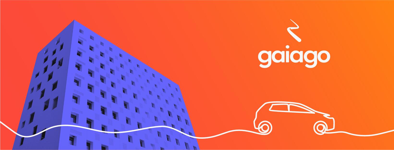 Ti presentiamo la nuova Brand Identity di GaiaGo